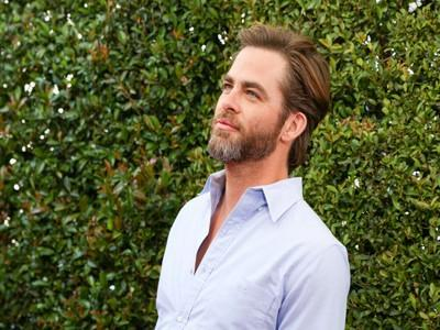 The 14 Hottest Bearded Men In Hollywood