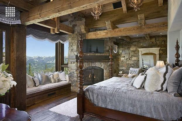 Amazing bedrooms you\'ll want to wake up in every morning!