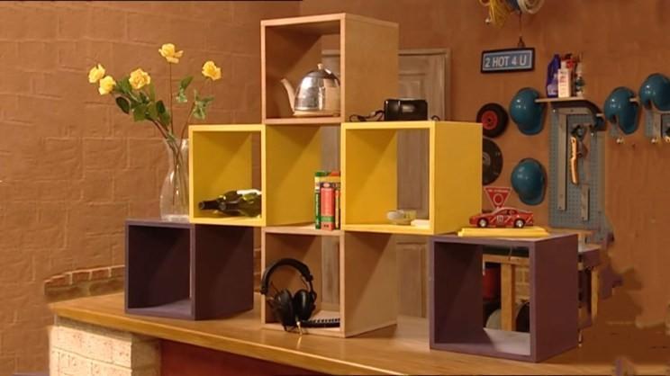 20 Cube Organizer Diy Ideas To De Clutter Your Whole House