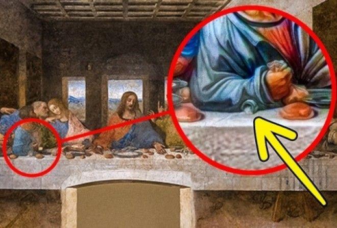 Essay: Symbolism in Leonardo da Vinci's 'The Last Supper'