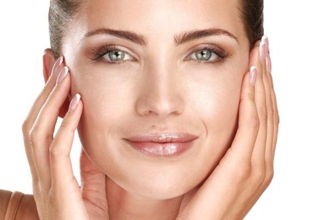 how to get a clean face naturally