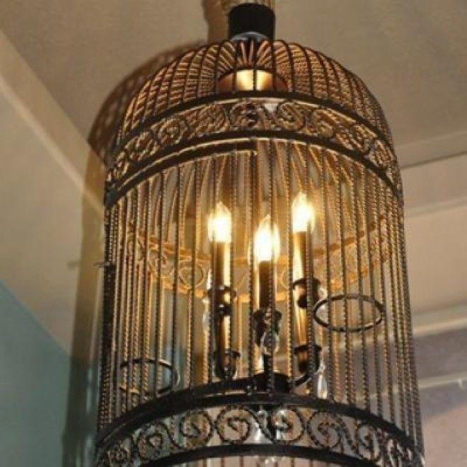 Fantastic Creative DIY Chandelier Home Ideas
