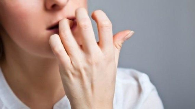 There Are Even Extreme Cases Where Professional Help Is Required Nail Biting Usually Occurs When A Person Suffering