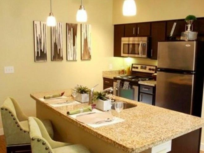 Here 39 S What A One Bedroom Apartment Looks Like In America 39 S Most Expensive Rental Markets