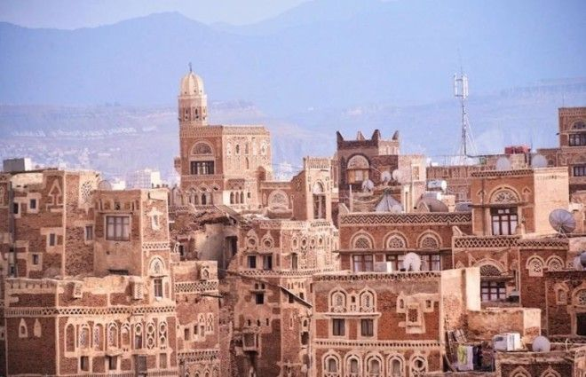 Ancient Incredible Middle East UNESCO Sites That Could Soon Be - Unescos 15 most beautifully designed cities in the world