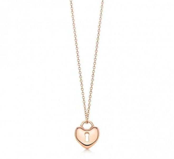 23 bits of love inspired bling fit for valentines day tiffany locks heart lock pendant aloadofball Images