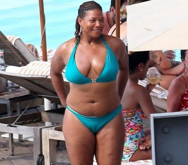 Plus Size Celebs Who Aren T Afraid To Flaunt Their Curves On The Beach