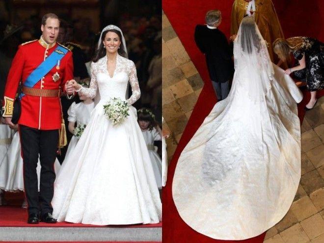 40 most stunning celebrity wedding dresses : Amorq most stunning celebrity wedding dresses of all time
