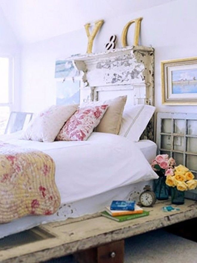 shabby chic home decor ideas you should steal