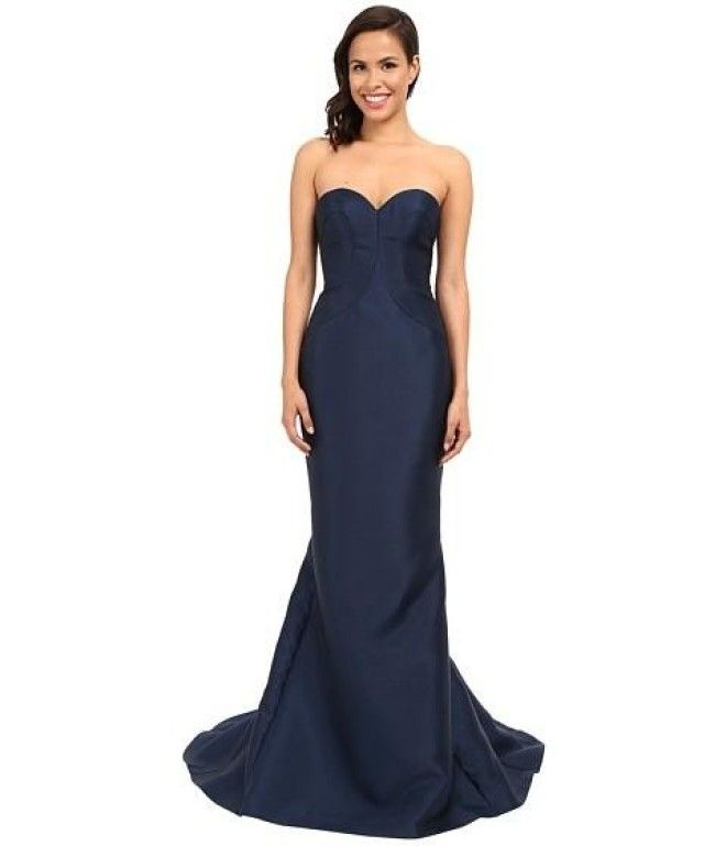 Stylish Strapless Dresses That Are Perfect for Prom