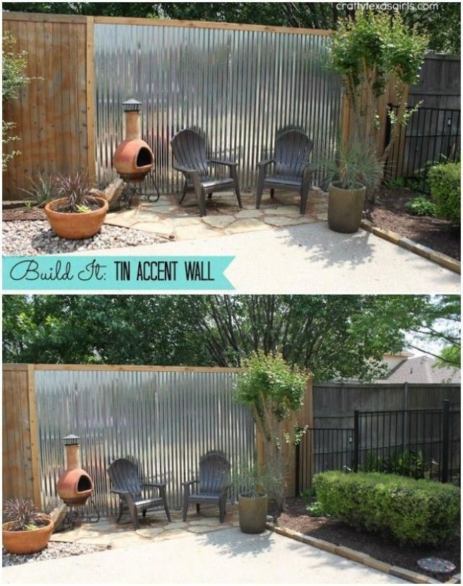 Diy Patio Privacy Screen Ideas: 10 DIY Patio Privacy Screen Projects Free Plan