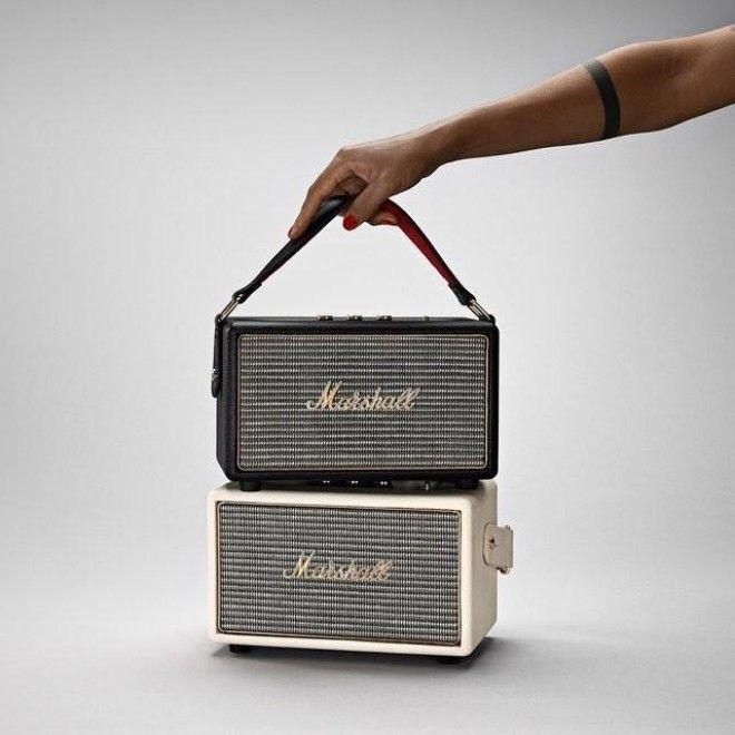 Unique Speakers 15 sleek & unique portable speakers for amazing stereo sound