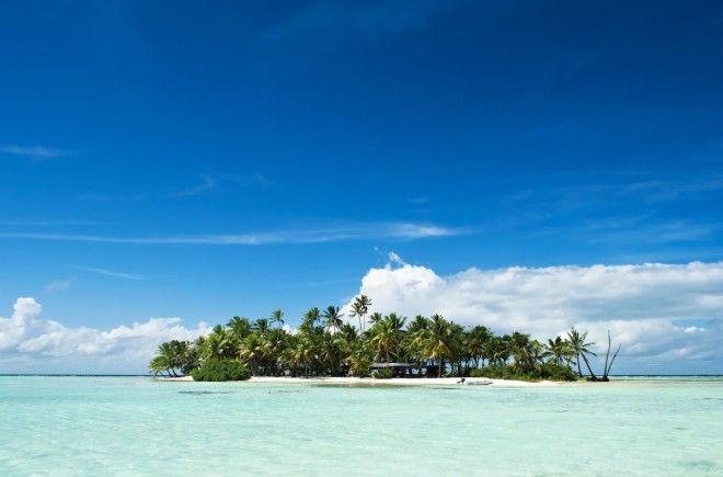 Discover the lesserknown isles of French Polynesia