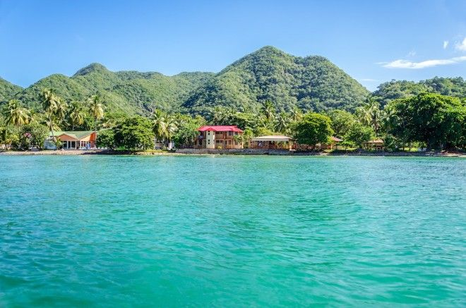 Hunt for pirate treasure in Providencia Colombia