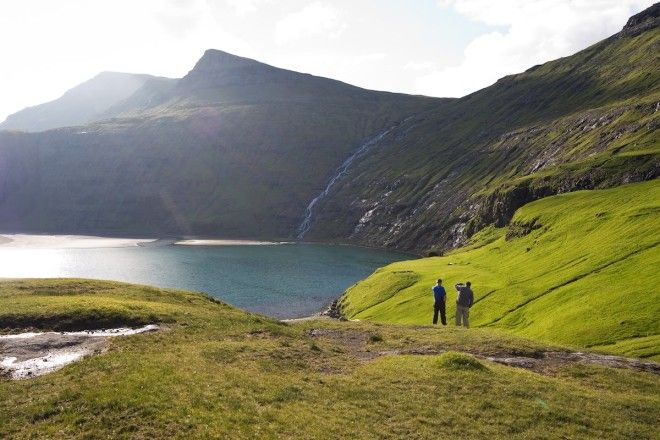 Immerse yourself in the natural beauty of the Faroe Islands