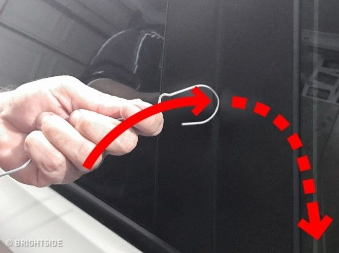 10 Methods That Can Help You Open The Car If You Locked