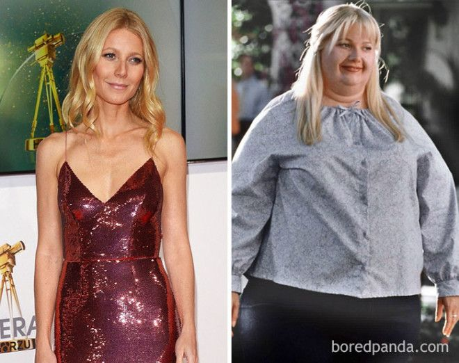 Gwyneth Paltrow - Rosemary (Shallow Hal)