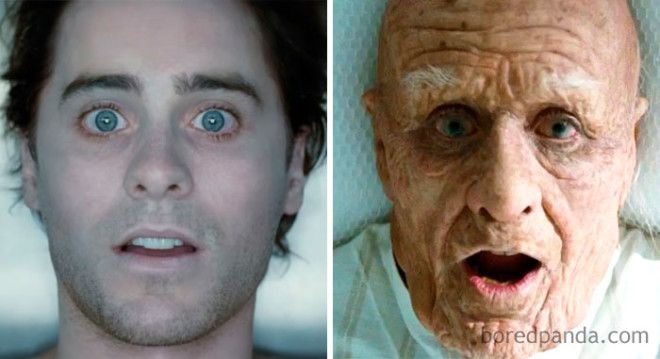 Jered Leto - Old Nemo (Mr. Nobody)