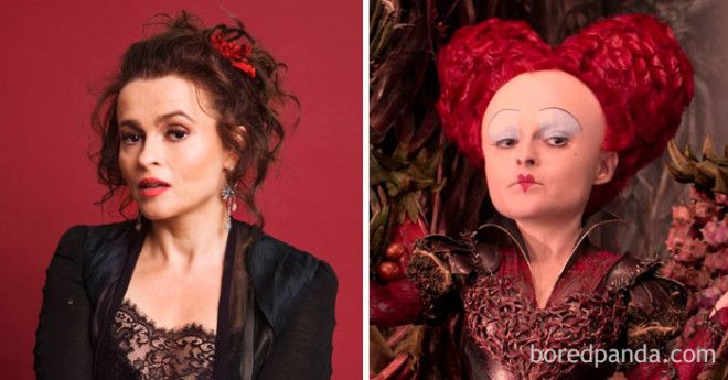 Helena Bonham Carter - Red Queen (Alice Through The Looking Glass)