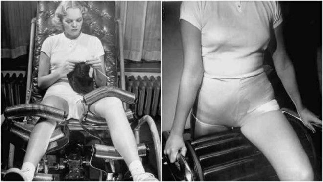 28 Bizarre Vintage Photos That Prove Our History Was Messed Up