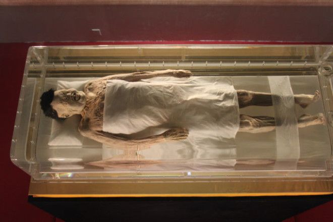 Lady-Dais-well-preserved-mummy