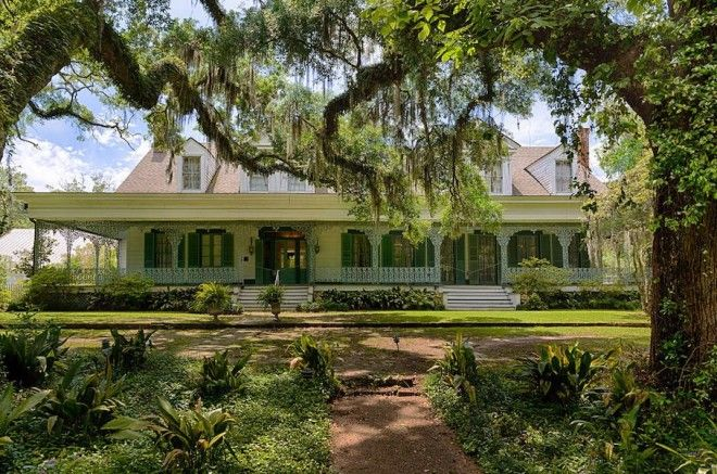LOUISIANA: Myrtles Plantation