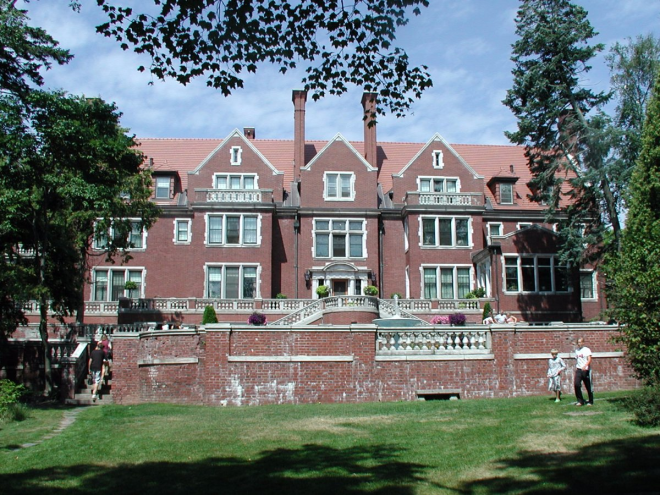 MINNESOTA: Glensheen Mansion