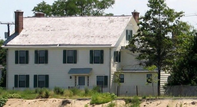 NEW JERSEY: Seabrook-Wilson House