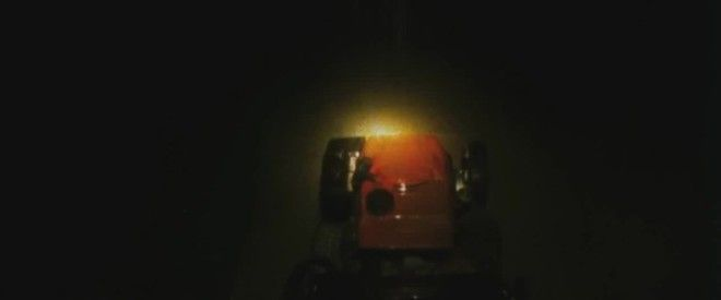 The lawnmower death scene The lawnmower was running along in the dark and then it suddenly rolled over a body After watching that movie I couldnt be alone in a dark room for a few days Erin Neale Morrissey Facebook