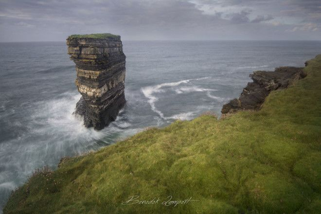 The Mystery Downpatrick Head