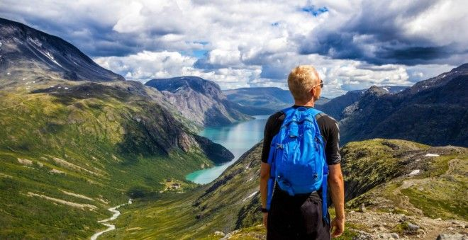 1. Norway — For the 13th consecutive year, Norway ranked highest in standard of living, life expectancy, and education. Thanks to the country's robust, publicly funded healthcare system, the average life expectancy is 82 years.