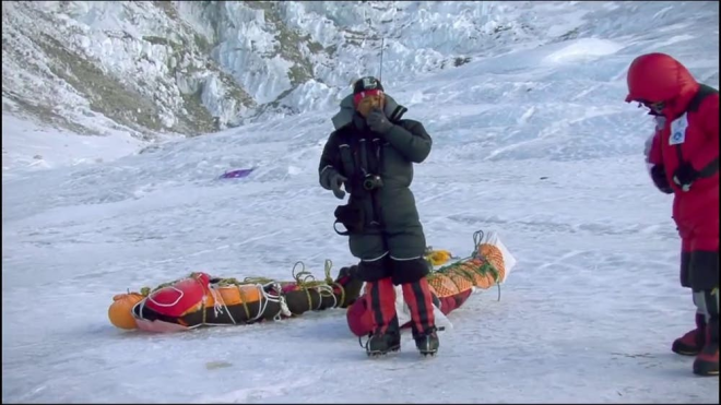 Peace Is Hard >> 15 Things We Didn't Know About Climbing Mount Everest