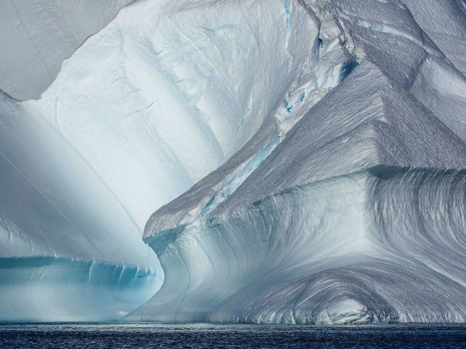 Ice By Marcin Dobas 2nd In Fragile Ice Category