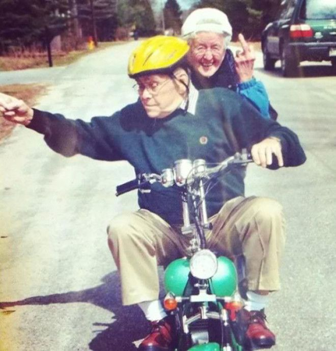 20 Times Grandparents Made Our Lives More Entertaining