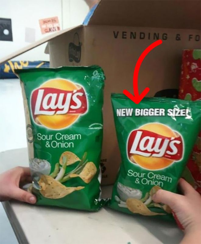 10 Misleading Packaging Designs That Are Straight Up Evil