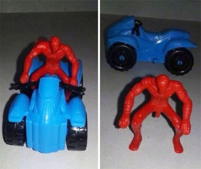 30 Ridiculous Toy Design Fails That Are So Awful Its Hilarious