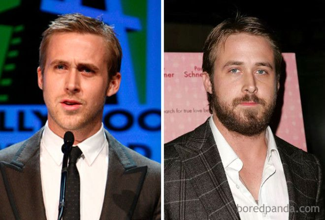 Ryan Gosling The Lovely Bones