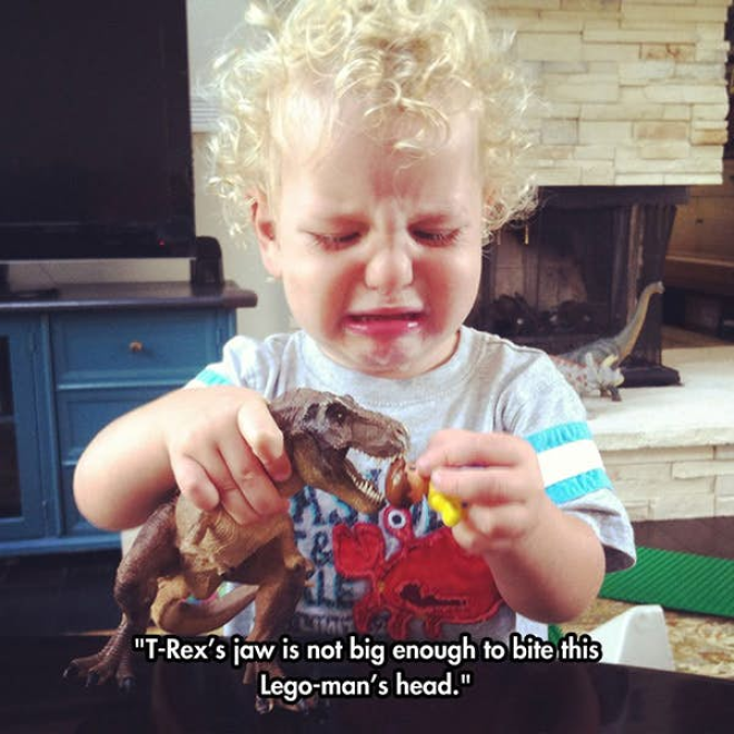 15 Poor Kids Who Are Struggling So Hard