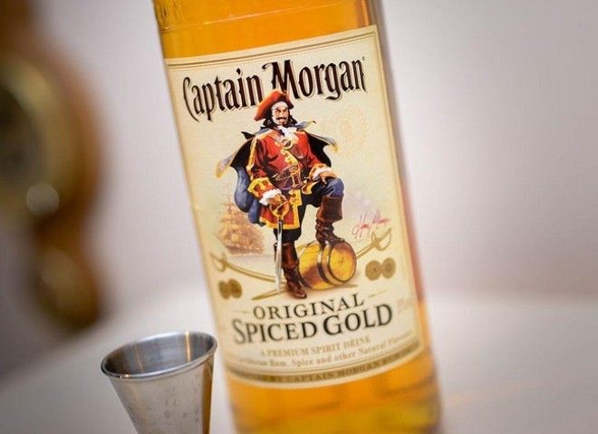 Captain Morgans Epic Life is listed or ranked 12 on the list Captain Morgan Was Real  And Way Cooler Than The Generic Booze Named After Him