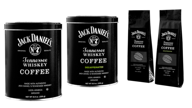 Jack Daniels Release Whiskey Infused Coffee 0a1cb6445878b698d47688c82c0d8023