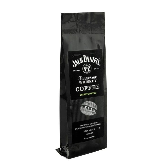 Jack Daniels Release Whiskey Infused Coffee 456bc8195878b698d4760e6ef87a6b14