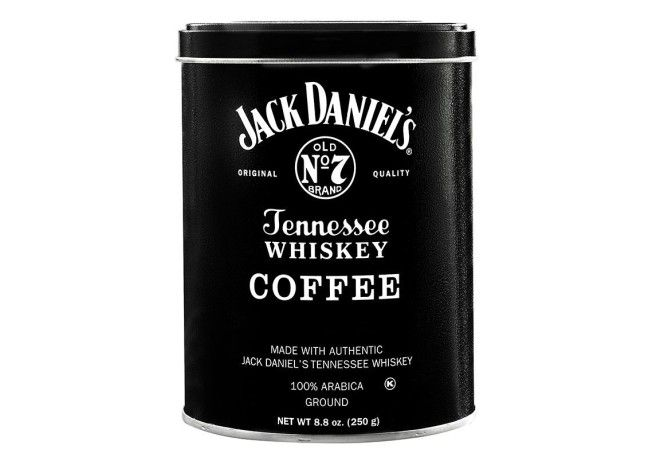 Jack Daniels Release Whiskey Infused Coffee a0bb14245878b698d4766604ac1c69c3