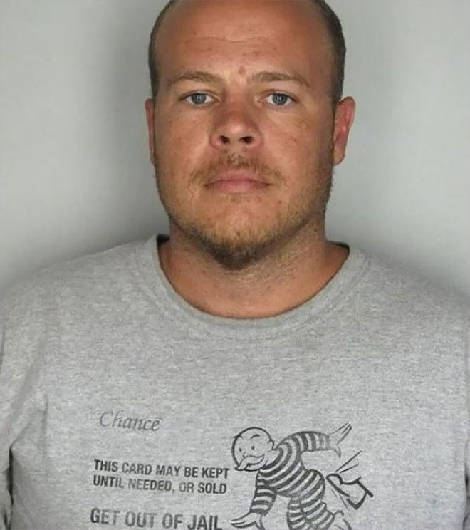 Perfect TShirt For Mugshot