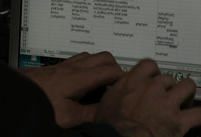 In The Movie Unthinkable You See A Guy Try To Defuse A Nuclear Bomb With Excel