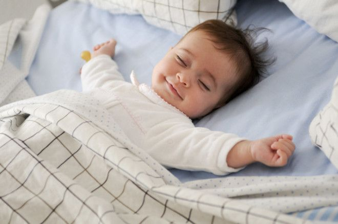 Neuroscientists believe dreaming starts around age 4 or 5