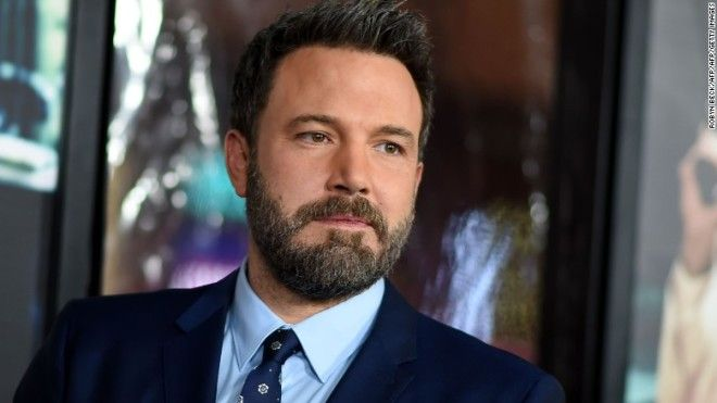 Ben Affleck arrives for the world premiere Live By Night on January 9 2017 at the TCL Chinese Theater in Hollywood California