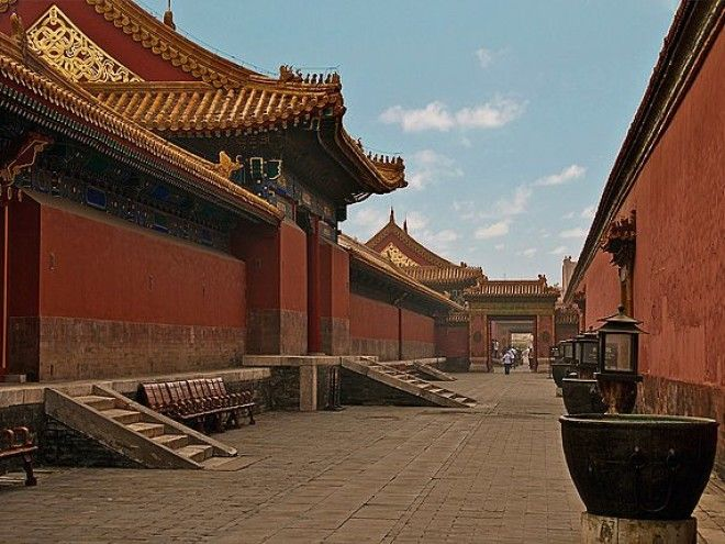 Beijing: The world's largest city in 1500 AD