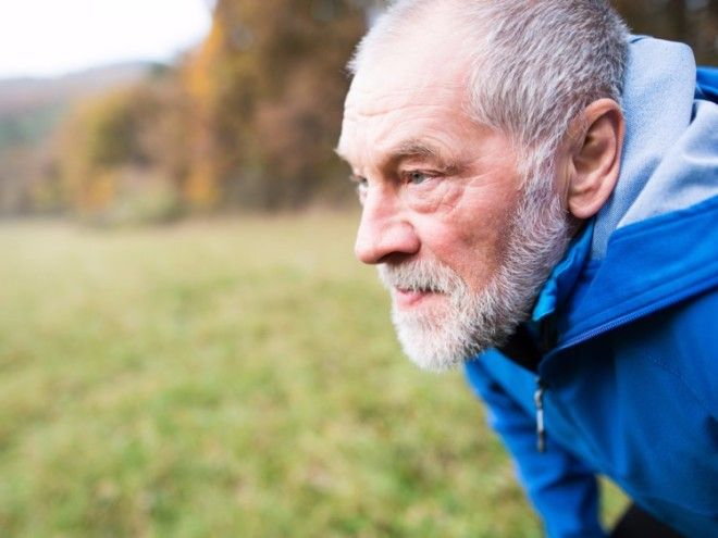 Cardio exercise may even help reverse some heart damage from normal aging.