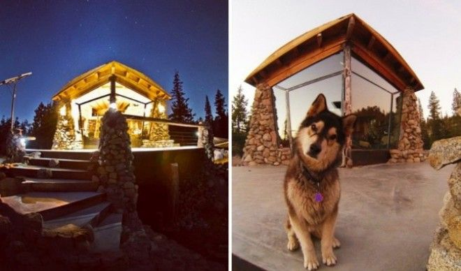 10 Cute Little And Creative Houses Will Brighten Your Day
