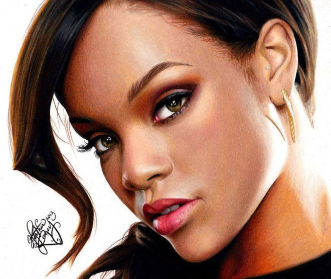 Girl Creates The Most Realistic Pictures With Color Pencils You Have Ever Seen